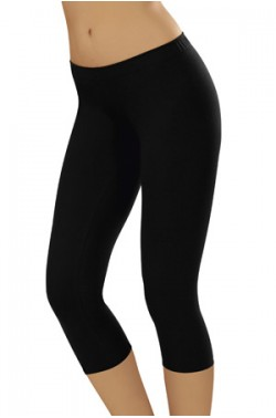 Italian Fashion Legginsy 3/4 leggings