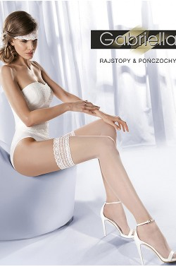 Gabriella Wedding Princessa 01 Code 185 stockings