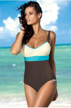 Marko Whitney M-253 beachwear one-piece