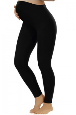 Italian Fashion III trimester leggings