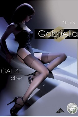 Gabriella Calze Cher 15 DEN Code 226 stockings