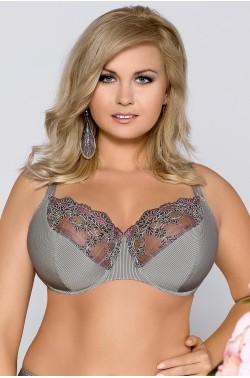 Gaia 433M Adora semi-padded bra