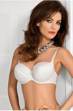 Nipplex Melanie Big padded bra