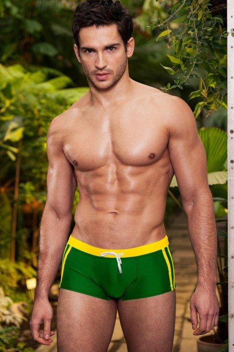 Alpha Male Sacco Rio beachwear trunks
