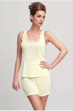Mewa 4139 top sleeveless