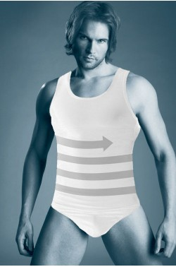 Mitex Body Perfect 180/190 top sleeveless
