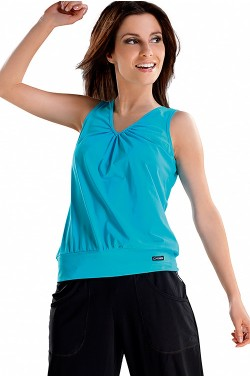 gWINNER Alexa top sleeveless