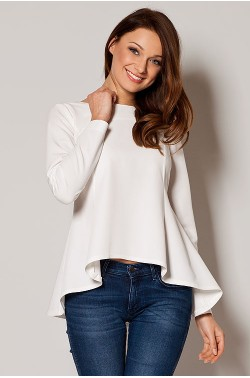 Figl 250 blouse long sleeve