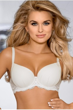 Push-up Bra Nipplex Ramona
