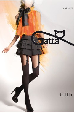 Tights Gatta Girl-Up 18