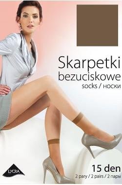 Gabriella Lycra Code 600 socks