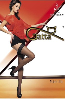 Gatta Michelle 04 stockings