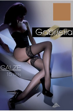 Gabriella Calze 15 Den Code 200 stockings