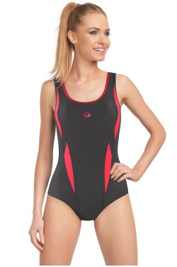 Beachwear One-piece gWINNER Aqua I