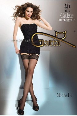 Gatta Michelle 40 stockings