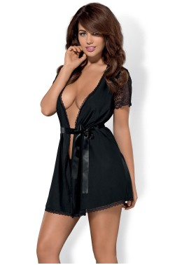 Dressing-gown Obsessive Miamor robe