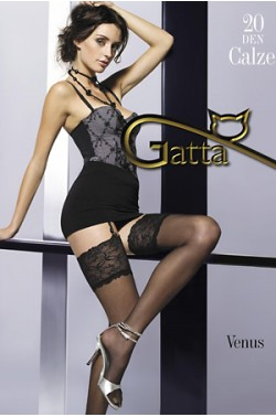 Gatta Venus stockings