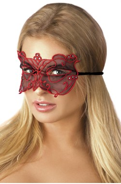 Blindfold Excellent Beauty M-407