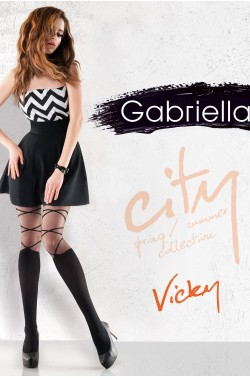 Tights Gabriella Vicky code 797