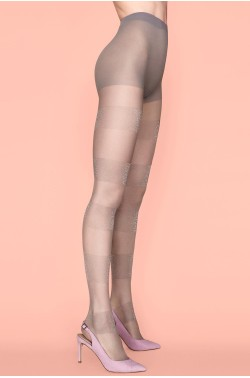Tights Fiore Semi Sweet 20 den