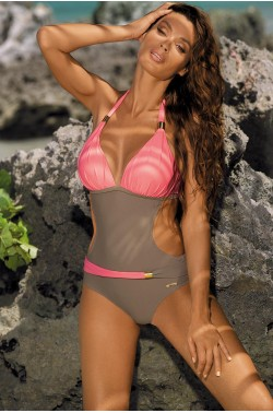 Beachwear One-piece Marko Beatrix M-337