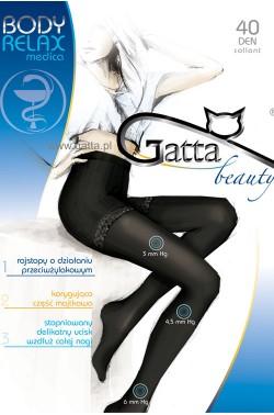 Gatta Body Relaxmedica 40 tights