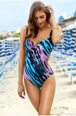 Beachwear One-piece Ewlon Carmen