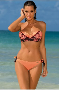 Beachwear Two-piece Marko Kelis M-333