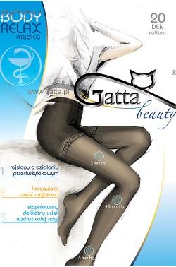 Gatta Body Relaxmedica 20 tights