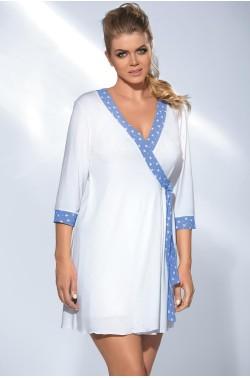 Dressing-gown Ava PJ-20/P
