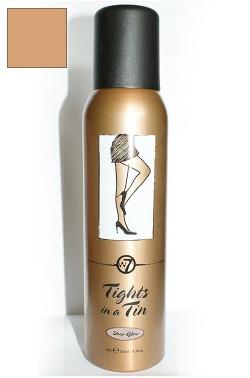 W7 125g tights spray