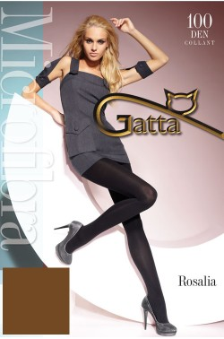Gatta Rosalia 100 tights