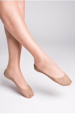 Ankle Socks Gabriella Stopki-microfibra code 621
