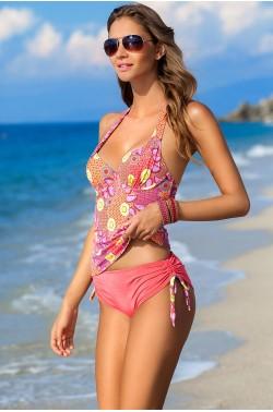 Beachwear Top Ewlon Naomi