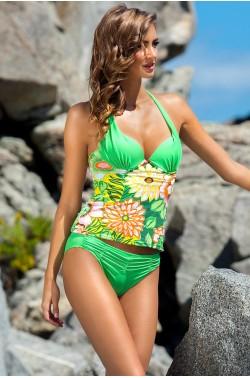 Beachwear Top Ewlon Sardynia II