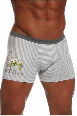Boxer Shorts Cornette Mleczko 005/01