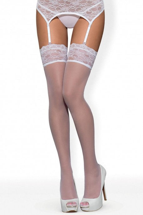 Stockings Obsessive Swanita stockings