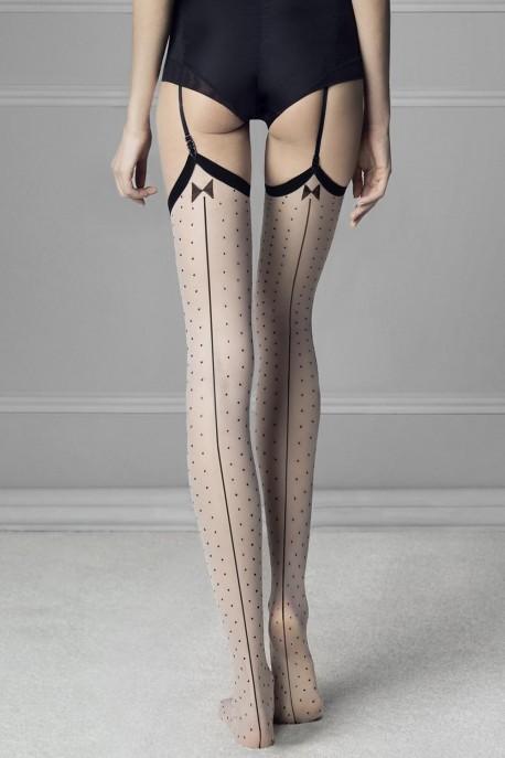 Stockings Fiore Gossip 20 den