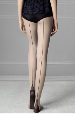 Tights Fiore Sin 20 den
