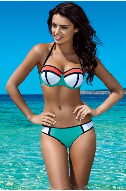 Beachwear Two-piece Lorin L2029