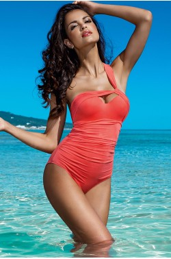 Beachwear One-piece Lorin L4064