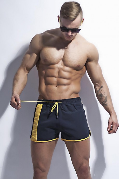 Swim-shorts Alpha Male Curso dark