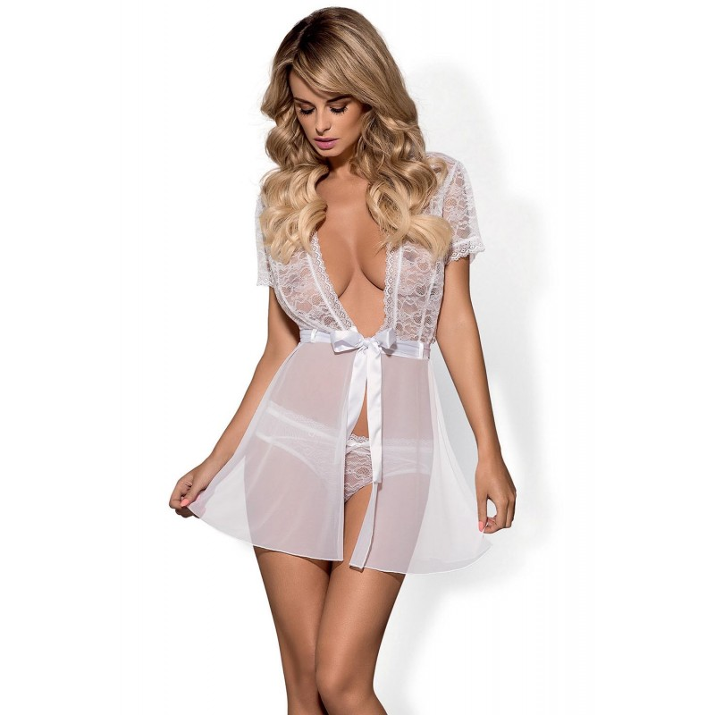 Dressing Gown Obsessive Swanita Robe
