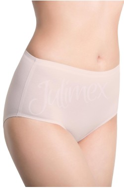 Briefs Julimex Lingerie Midi cotton