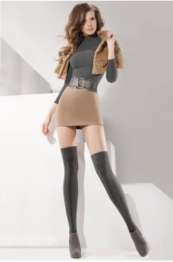 Gabriella Rosme Code 181 over-the-knee