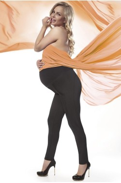 Leggings Bas Bleu Stefanie