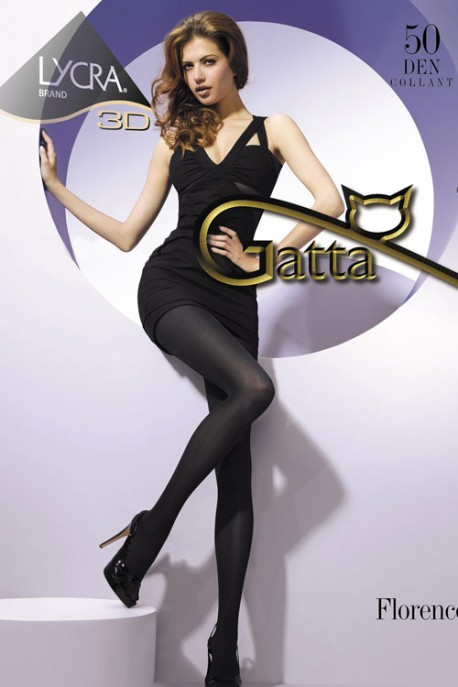 Tights Gatta FLorence 50