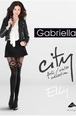 Tights Gabriella Elly code 793