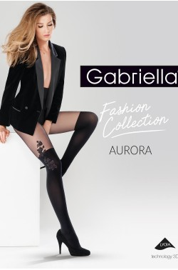 Tights Gabriella Aurora code 370