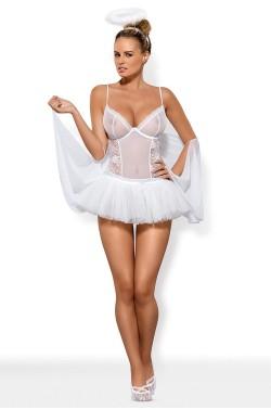 Costume Obsessive Swangel